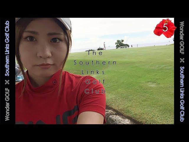 【Go To Golf】まいとゴルフと、青い海。Ep.5